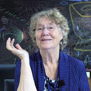 Charla Hayden, MA