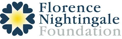 Florence Nightingale Foundation logo